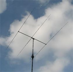 Antenne CB directive SY27-3