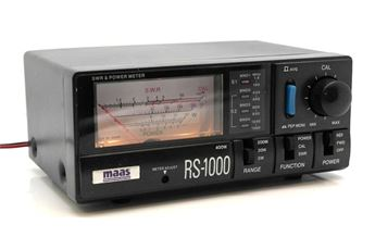 MAAS RS1000 illuminé