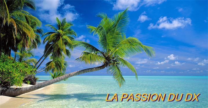 RADIO HAM ELECTRONIC - La Passion Du DX